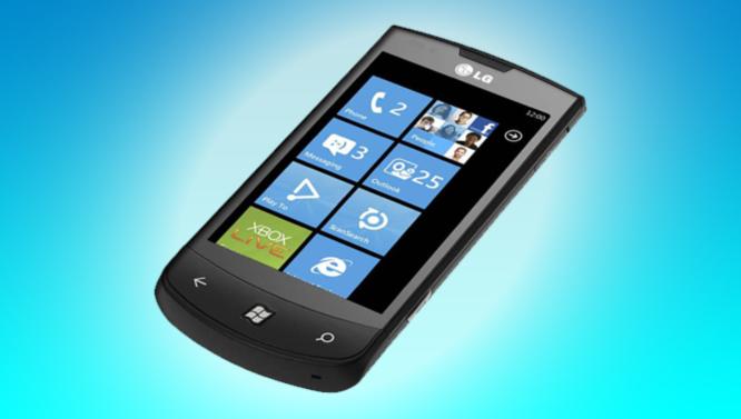سبق للشركة أن أطلقت هاتفي أوبتيموس 7 و أوبتيموس 7 كيو بنظام ويندوز فون