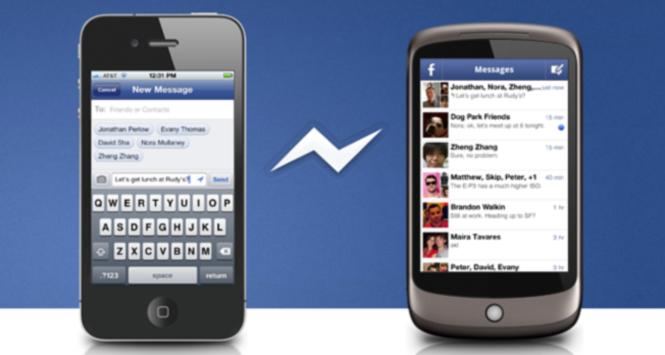 قد يتجاوز عدد مستخدمي فيسبوك على هواتف أندرويد مستخدميه على آيفون وآيباد معاً