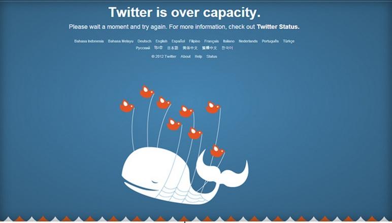 اختراق تويتر