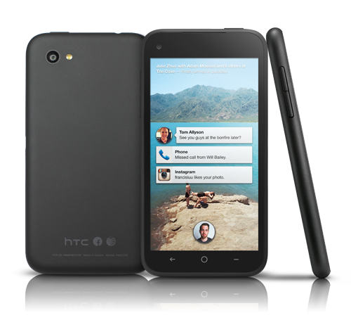 هاتف HTC First