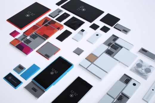 موتورولا ستتيح للمستخدمين تصميم هواتفهم الذكية