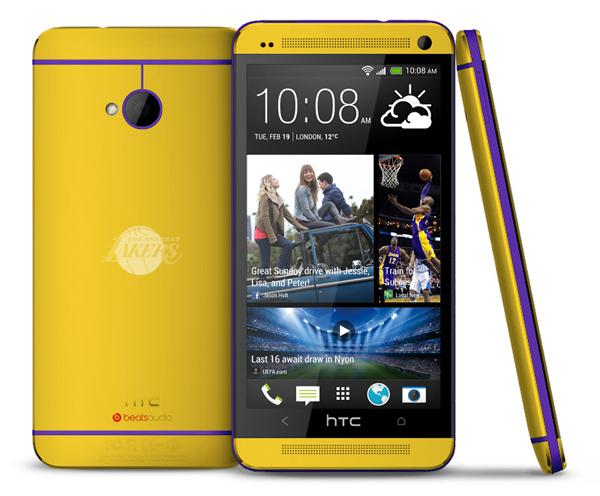 أفضل الهواتف الذكية لعام 2013