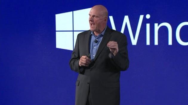 استقالة بالمر جاءت بعد ضغوط من مجلس إدارة مايكروسوفت !