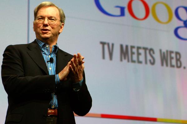 رئيس غوغل غاضب من وكالة الأمن القومي الأمريكية
