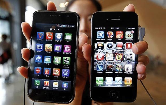 مقاضاة غوغل وسامسونج وإتش تي سي لانتهاك براءات اختراع