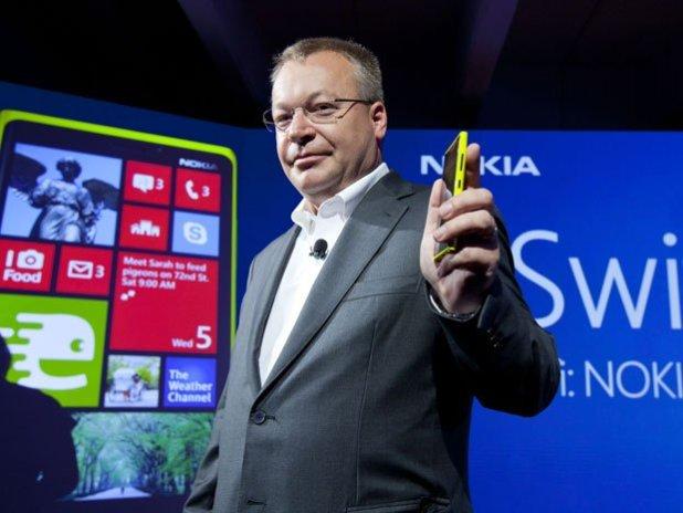 نظام تشغيل ويندوز فون يتفوق على iOS في إيطاليا