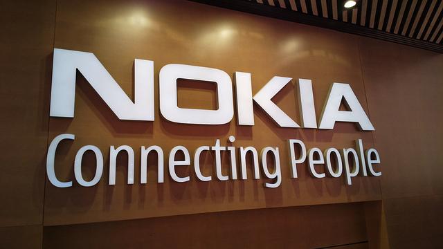 نوكيا تسجل براءة اختراع لبطارية مرنة قابلة للطي