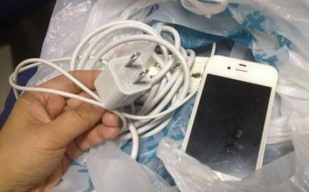 هاتف آيفون يقتل شاب في تايلاند!