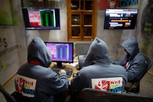 مركز إسرائيلي يُعلم قرصنة الانترنت !