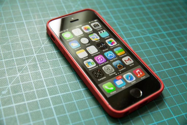 أبل تسعى لاستخدام الياقوت في شاشات هواتفها الذكية