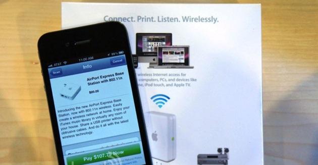 أبل تعتزم إطلاق خدمة للدفع عبر الهواتف المحمولة