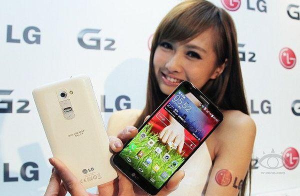 إل جي تطلق هاتف جي برو 2 الشهر القادم وجي 3 في مايو المقبل