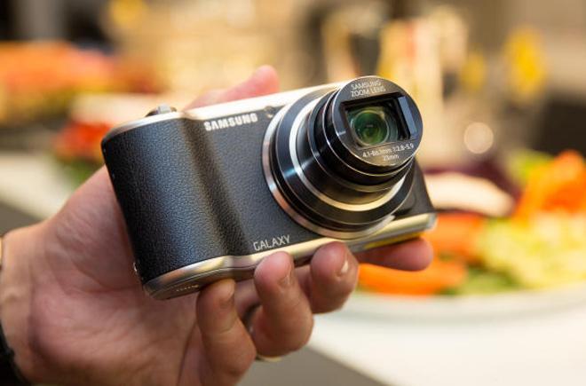 جالاكسي كاميرا 2