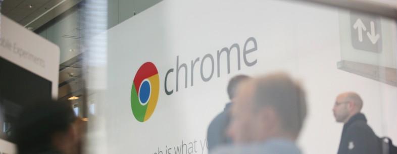 غوغل تتيح تطبيقات المتصفح كروم على أندرويد وiOS