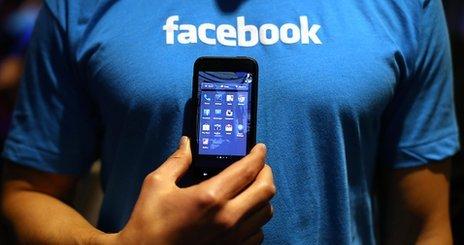 ارتفاع إيرادات فيسبوك في الربع الأخير من العام الماضي