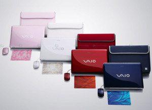 أفادت تقارير إعلامية يابانية حديثة أن شركة سوني ستتخلى عن قطاع الكمبيوترات المحمولة الخاصة بها والذي يحمل إسم فايو VAIO، وستقوم ببيعه لصندوق استثماري ياباني.