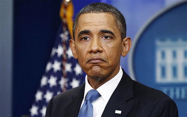 مقاضاة أوباما بسبب التجسس على هواتف الأمريكيين