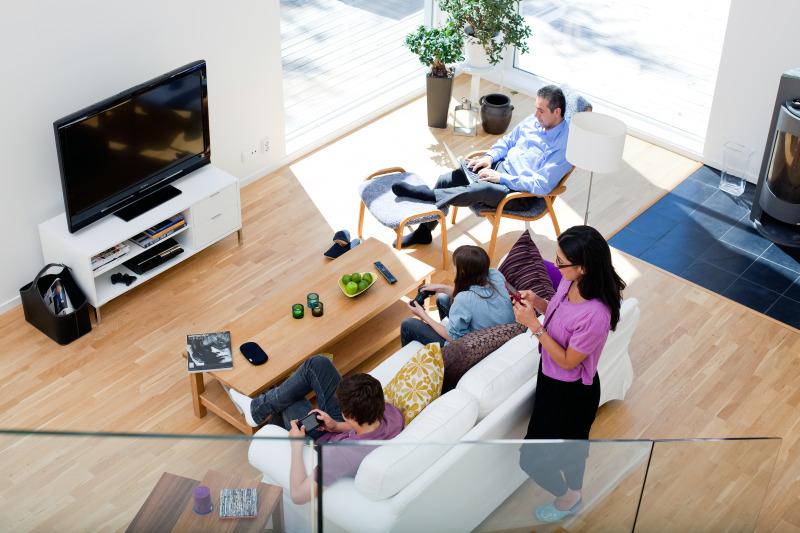 إريكسون تستحوذ على أزوكي لتعزيز ريادتها في مجال المحتوى التلفزيوني
