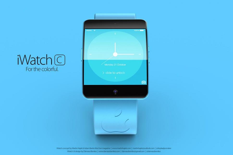 iWatch ستكون قادرة على التنبؤ بالأزمات القلبية