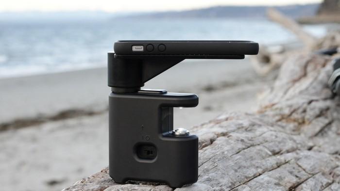 بالصور ..ميكروسكوب محمول يعمل عبر هواتف آيفون1