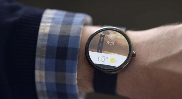 بالفيديو.. أندرويد وير نظام جديد من غوغل للساعات الذكية