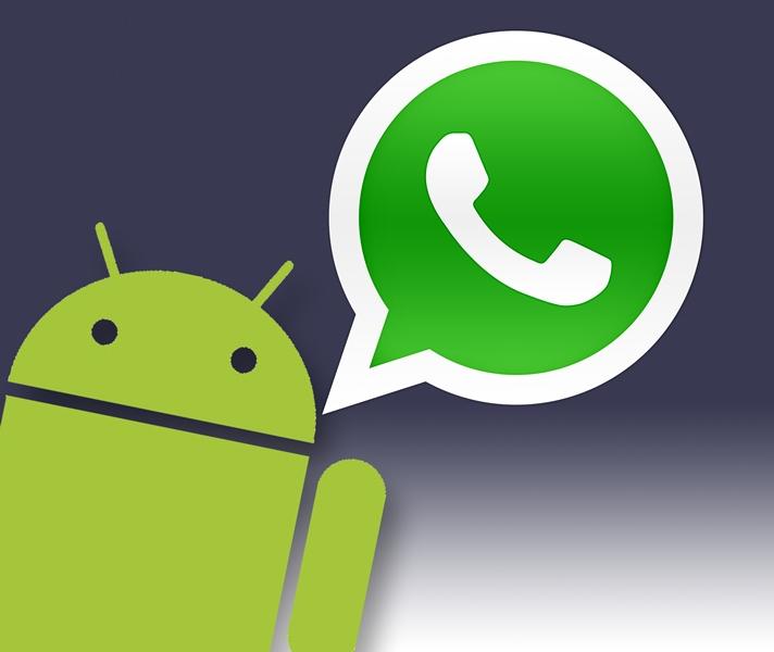 تحديثات جديدة لتطبيق واتس آب على أندرويد