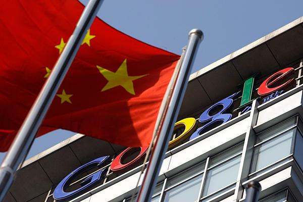 غوغل تشفر محرك بحثها في الصين