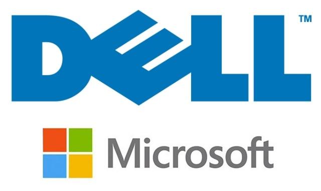 مايكروسوفت توقع اتفاقية لتبادل براءات الاختراع مع ديل