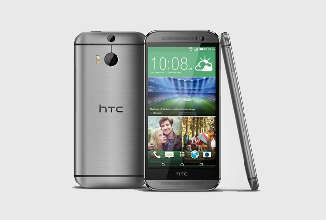 htc one 2014 official