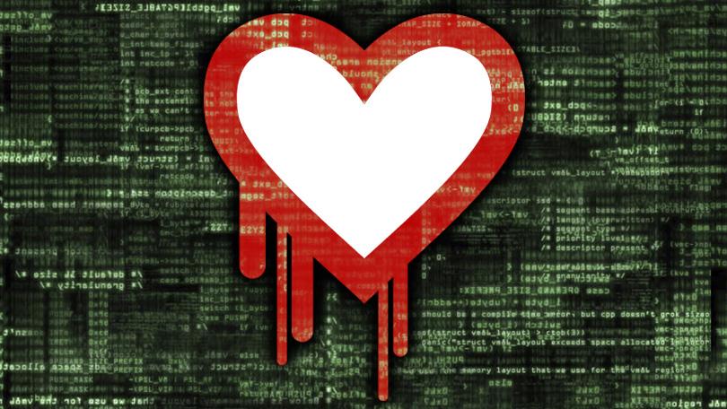 أمريكا تنفي استغلال القلب النازف في التجسس على مستخدمي الانترنت