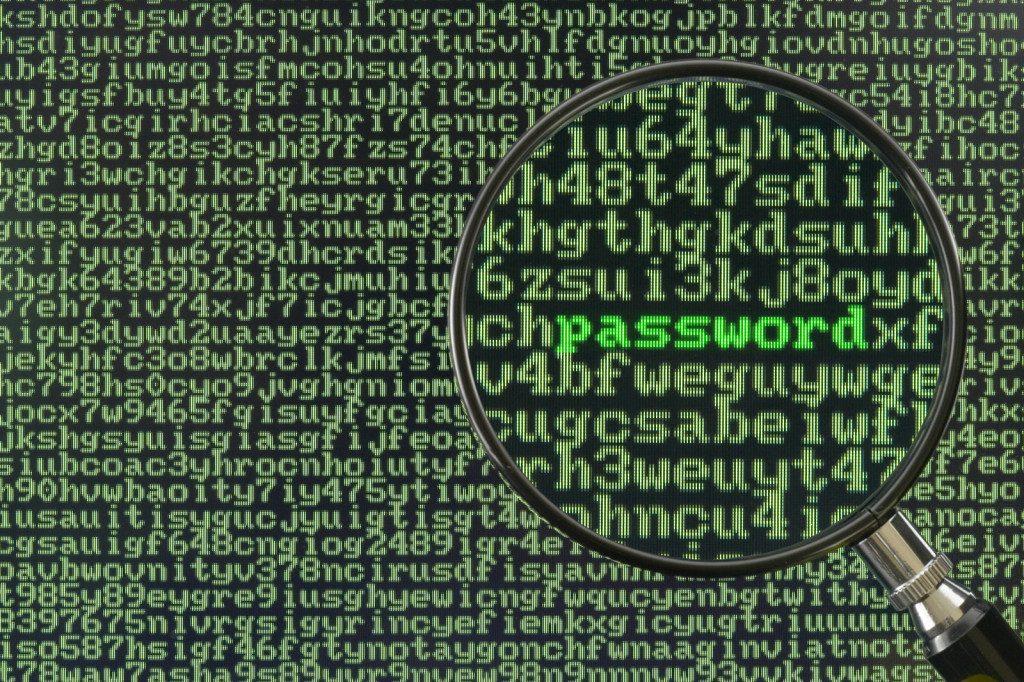 دعوة لتغيير كلمات مرور كافة حسابات الانترنت بسبب ثغرة خطيرة