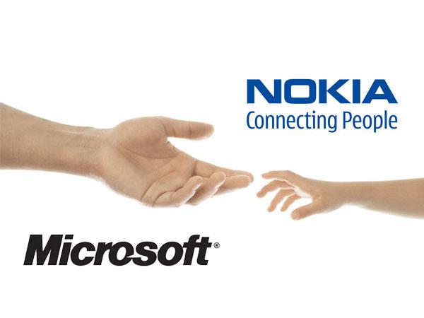 مايكروسوفت تخطط لتغيير اسم نوكيا
