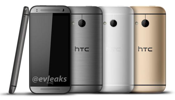 تسريب صورة للهاتف الذكي HTC One mini 21