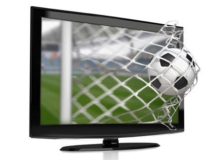 سوني تطلق بروجكتور ثلاثي الأبعاد مع اقتراب كأس العالم1