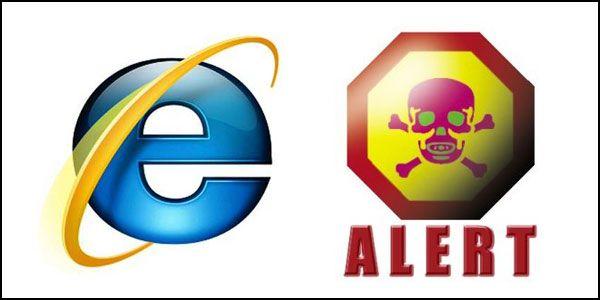 مايكروسوفت تطلق تحديثا لسد ثغرة أمنية في إنترنت إكسبلورر