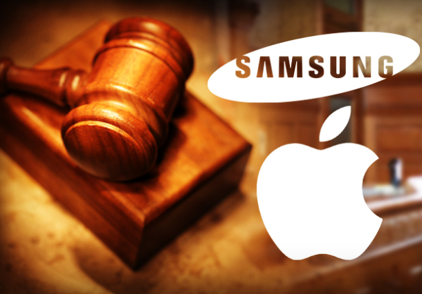 محكمة تلزم سامسونج بدفع 120 مليون دولار لأبل في قضية براءات الاختراع