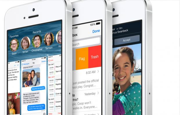 أبل تكشف عن iOS 8 رسميا