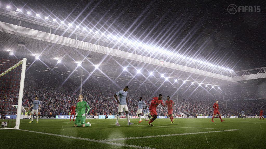 """بالفيديو.. EA Sports تطلق الإعلان الرسمي لـ""""فيفا 2015"""""""
