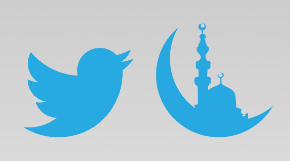 تويتر يحتفل بشهر رمضان على طريقته الخاصة
