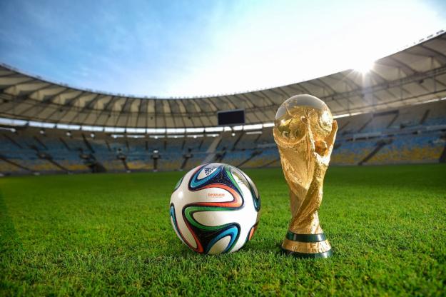 شاهد أفضل 12 إعلان لـ كأس العالم على اليوتيوب