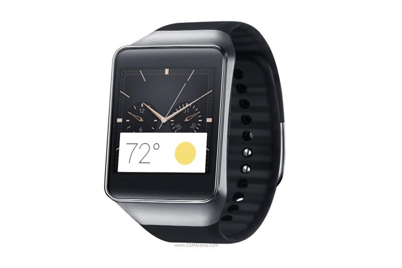 غوغل تتيح الساعة الذكية سامسونج جير لايف للطلب المسبق