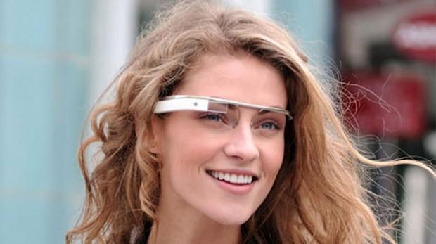 غوغل تطرح نظارتها الذكية في المملكة المتحدة