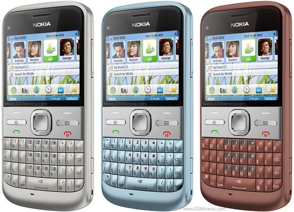 نوكيا تتربع على عرش الهواتف الأكثر استخداما في الإمارات