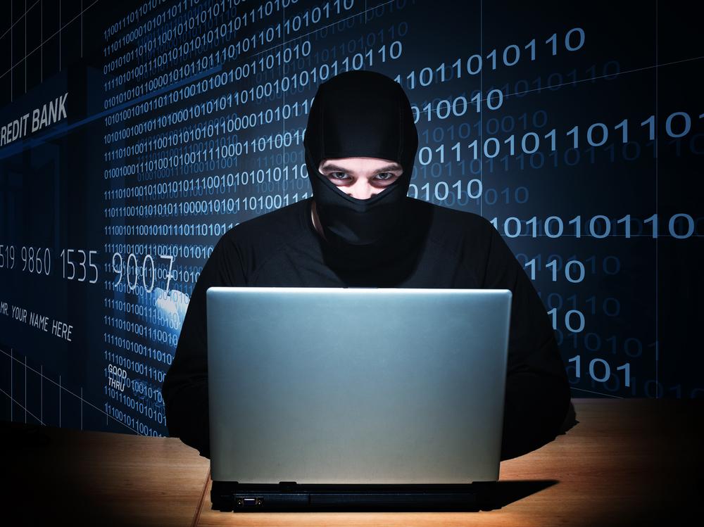 هاكرز يسرقون أكثر من نصف مليون يورو من بنك أوروبي