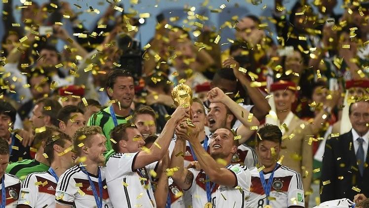 البيانات على شبكة دو تقفز 15% بسبب الاحتفالات بنهائيات كأس العالم