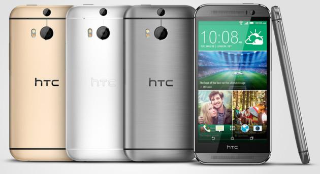 إتش تي سي قد تطلق الهاتف الذكي One W8 19 أغسطس