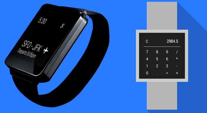 غوغل تطرح أول تطبيقات مخصصة فقط لنظام أندرويد Wear