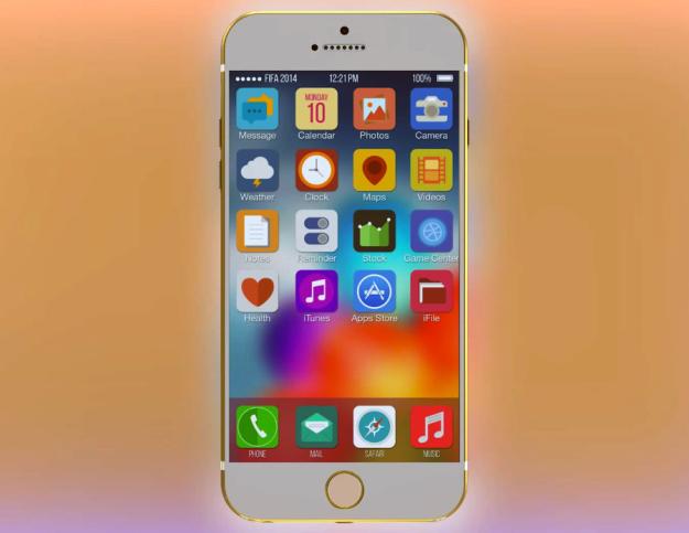 محبي أبل يفضلون زيادة عمر البطارية عن حجم الشاشة في آيفون 6