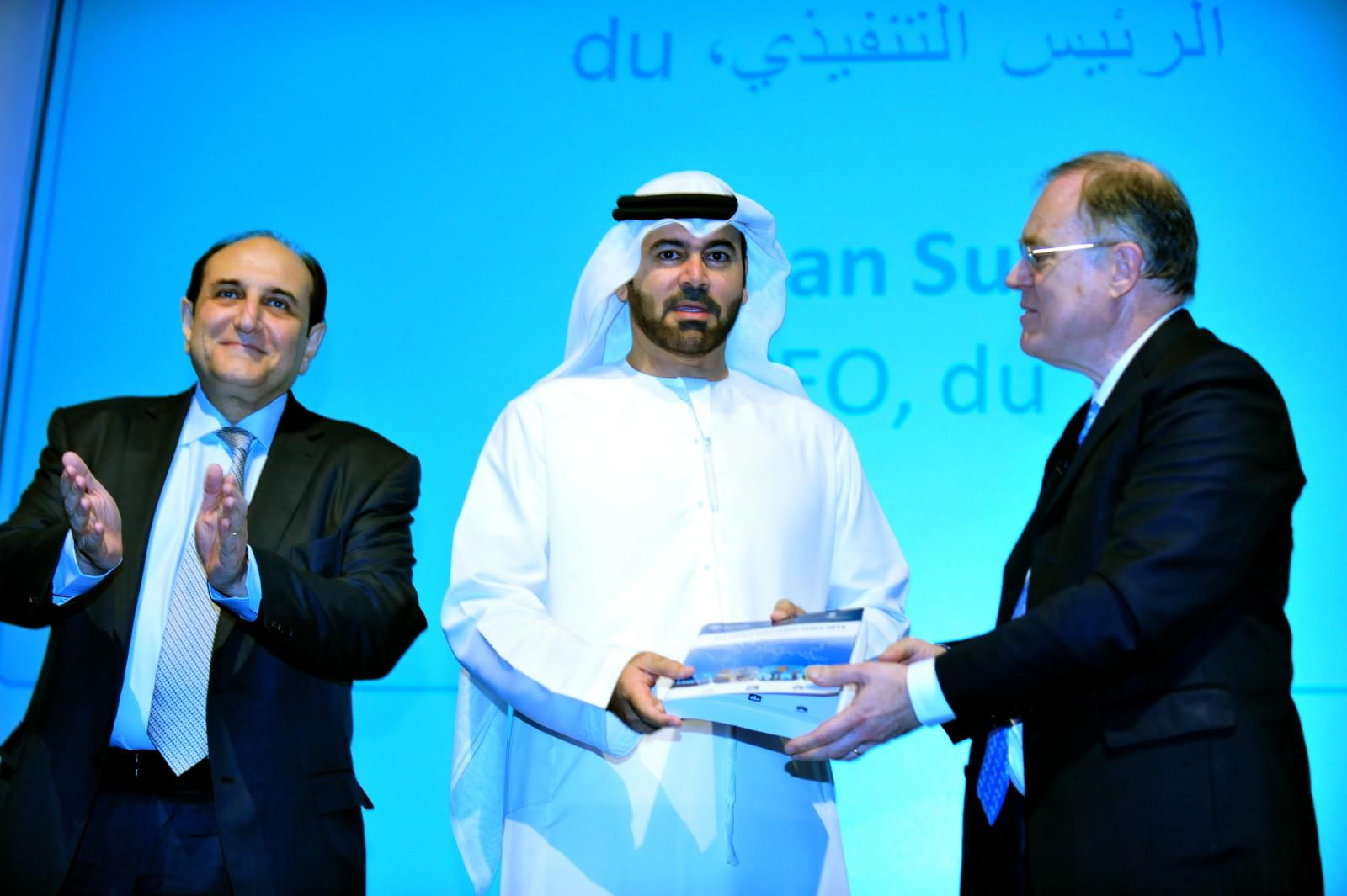 الإمارات الأولى عربيا في مؤشر الابتكار العالمي