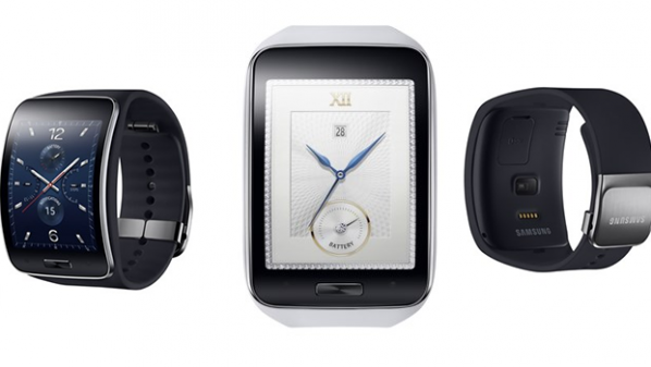 سامسونج تعلن عن ساعة ذكية تدعم شريحة اتصال